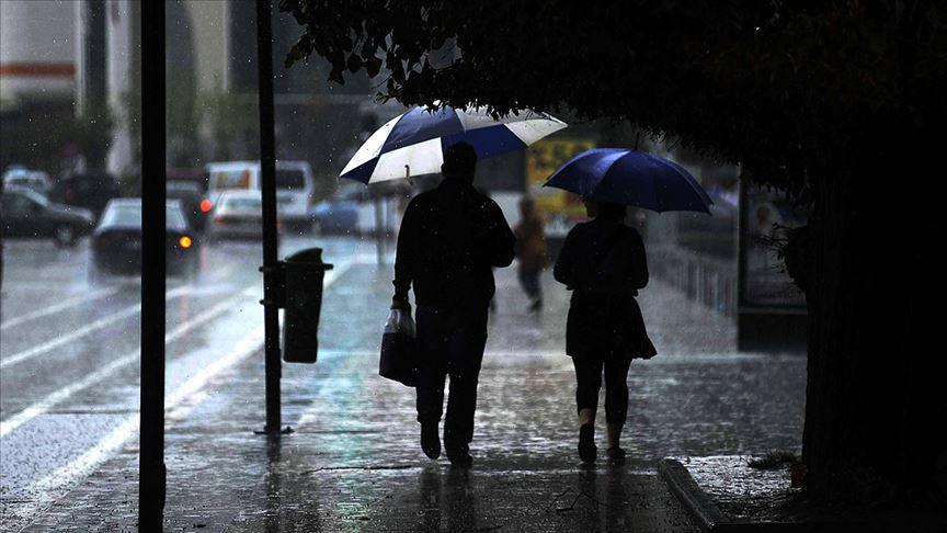 13 Eylül 2021 Pazartesi hava nasıl olacak? Meteoroloji paylaştı:...