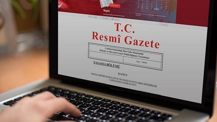 2022-2024 Dönemi Bütçe Çağrısı Resmi Gazete'de yayımlandı