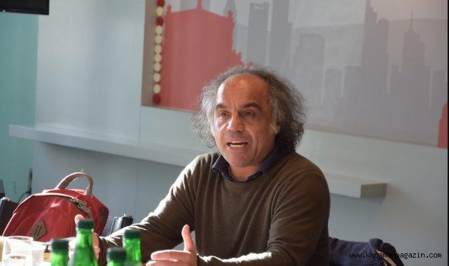 21.Uluslararası Frankfurt Türk Film Festivali'nde geri sayım başladı
