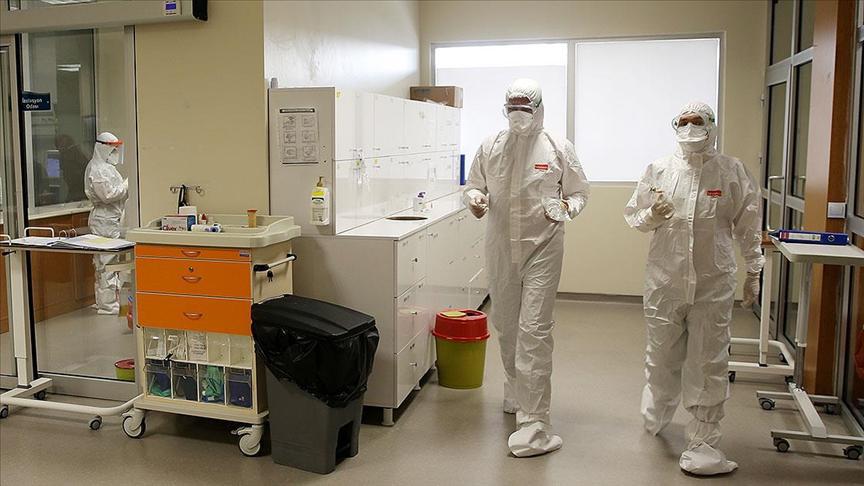 23 Mayıs 2021 koronavirüs tablosu   İşte Türkiyede son vaka...