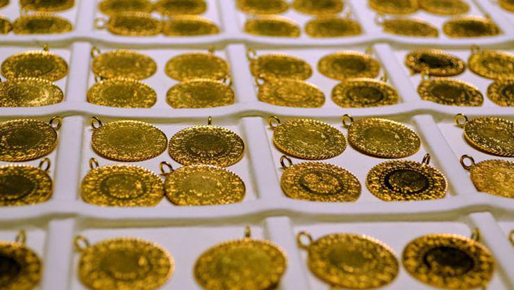 28 Ocak altın fiyatları: Çeyrek altın bugün ne kadar oldu?