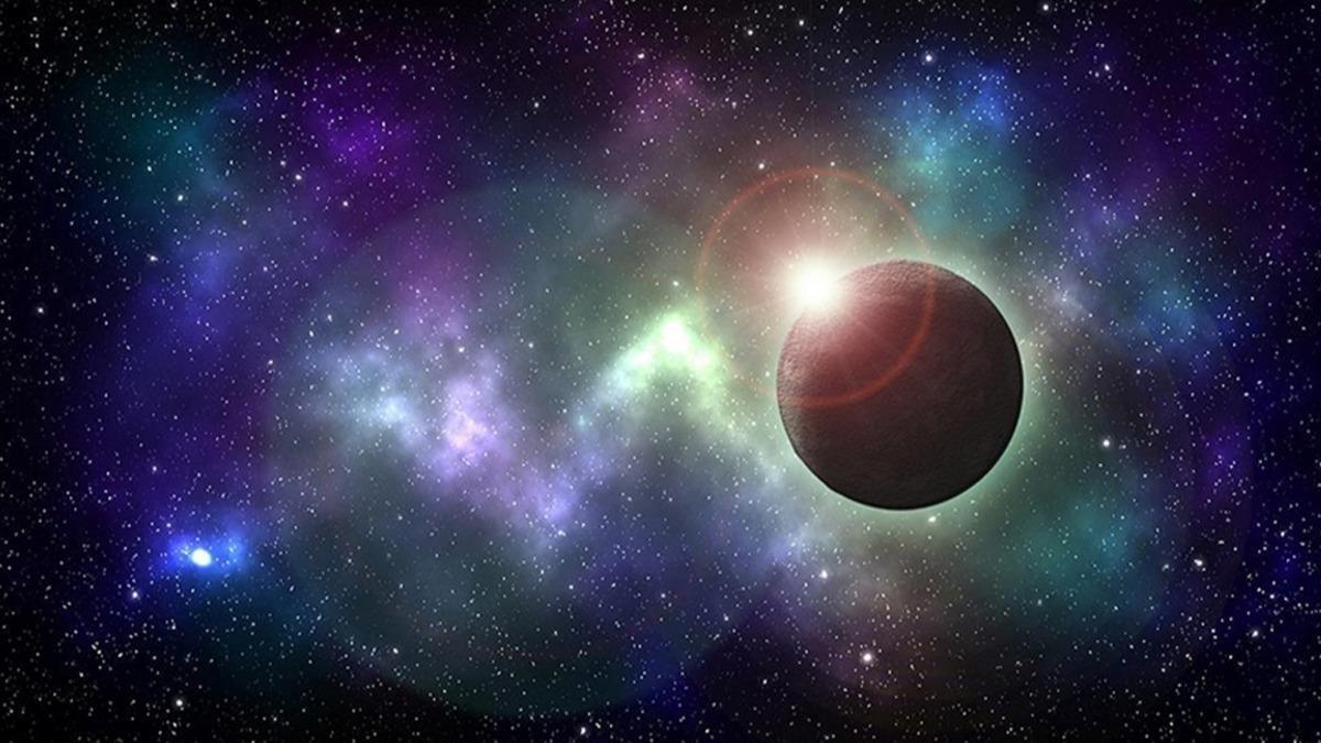 35 milyon ışık yılı uzaklıkta müthiş keşif