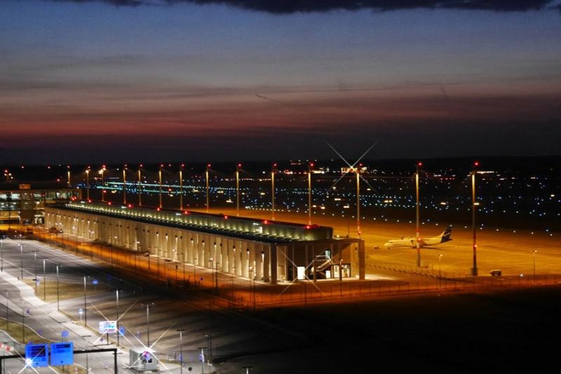 7/24 Havalimanı Transfer