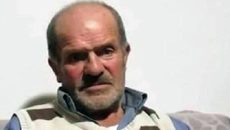 75 yaşındaki adam oğlunun mezarı başında ölü bulundu