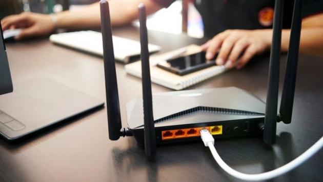8 ilde internet kesintisi yaşanacak