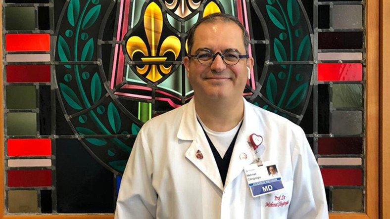 ABD'de Yaşayan Türk Doktor: Covid-19'un Kesin Tedavisi Bulundu