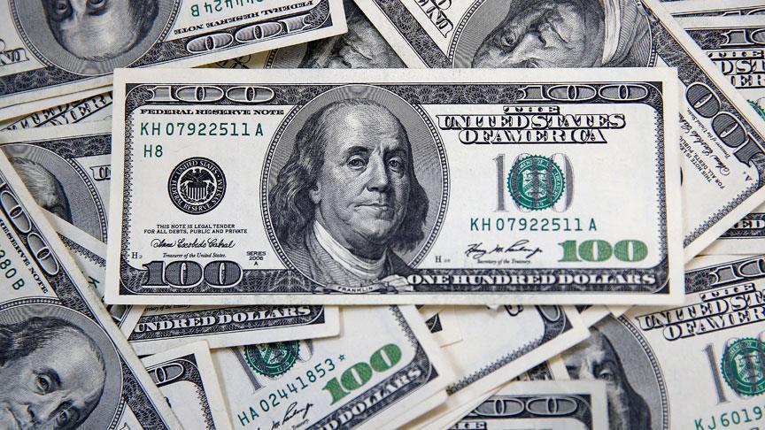 ABDde yıllık enflasyon 13 yılın en yüksek seviyesinde