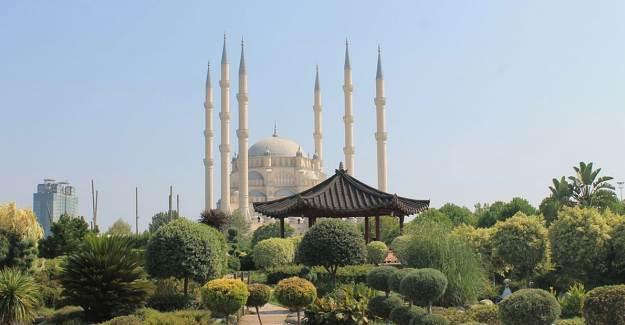 Adana Bugün Hava Durumu