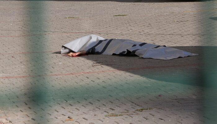 Adana'da korkunç olay! 15 yaşındaki kız çocuğu 14. kattan düştü