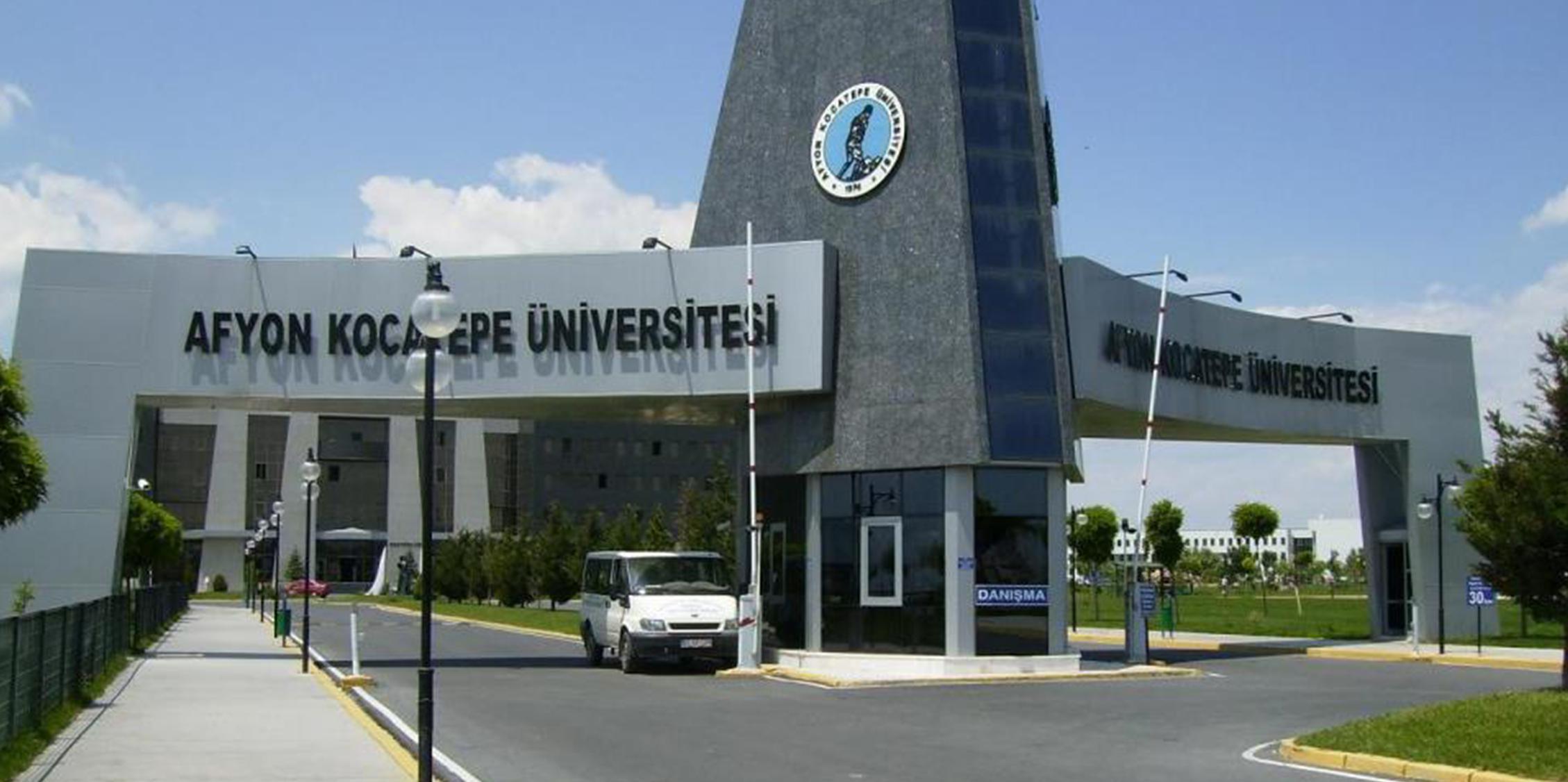 Afyon Kocatepe Üniversitesi 1 Öğretim Üyesi alacak