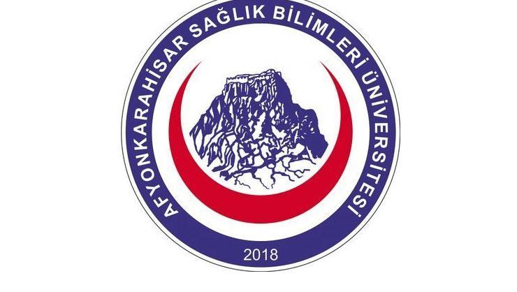Afyonkarahisar Sağlık Bilimleri Üniversitesi 3 öğretim görevlisi...