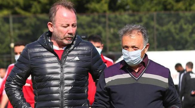 Ahmet Nur Çebi Hulk transferinin neden olmadığını açıkladı