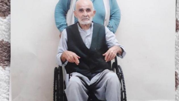 Ailesi, 81 yaşındaki hasta tutuklu Sıddık Güler'in tahliyesini istiyor