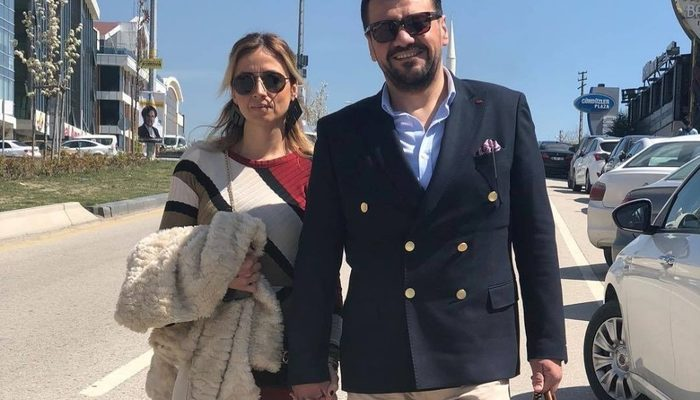 AK Parti Manisa Milletvekili Tamer Akkal ve eşinin koronavirüs testi pozitif çıktı