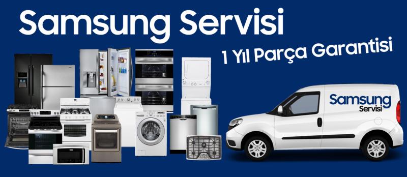 Alabileceğiniz En İyi Hizmet İçin, Samsung Servisi!