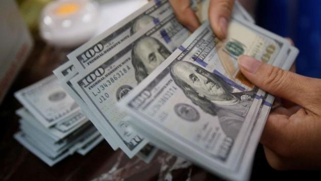 Albayrak'ın istifa haberi sonrası dolar sert düştü