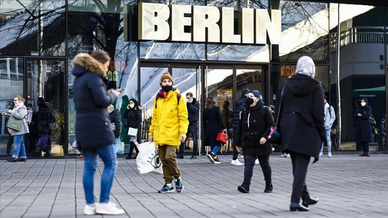 Almanya'da Tatil Yapmak