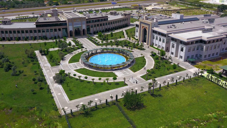 Antalya Bilim Üniversitesi 12 akademik personel alacak