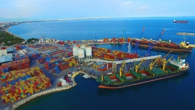 Antalya Limanı da Katarlıların oldu