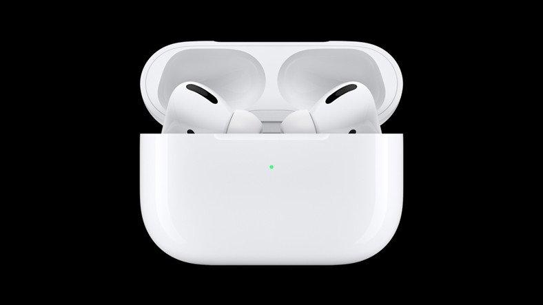 Apple, AirPods Pro Ses Sorunları İçin Değişim Programı Başlattı