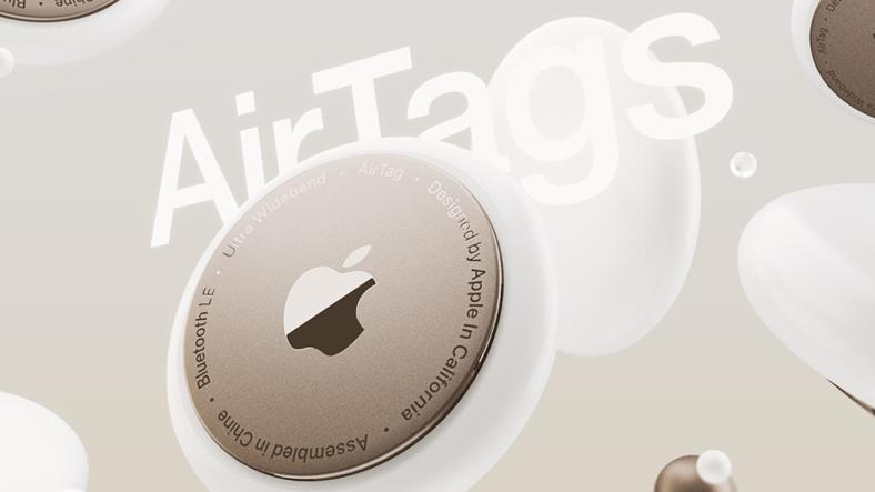 Apple'ın AirTags İçin Geçtiğimiz Yıl Aldığı Patentler Ortaya Çıktı