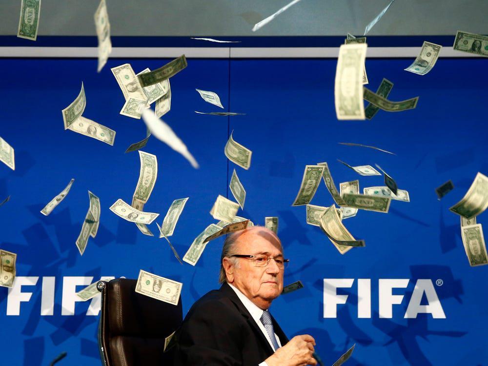 Avrupa Süper Liginin kurulma sebebi: 3.5 milyar euro