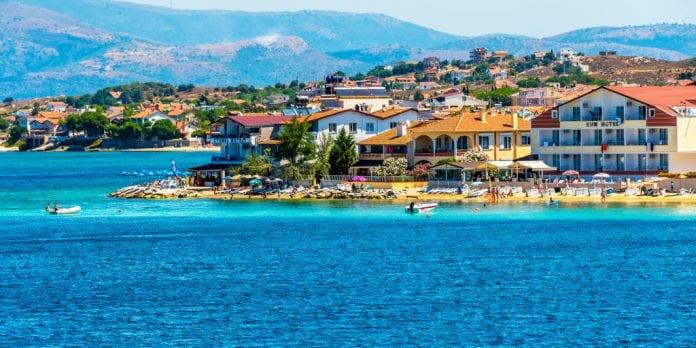 Tatil Cenneti Avşa Adası