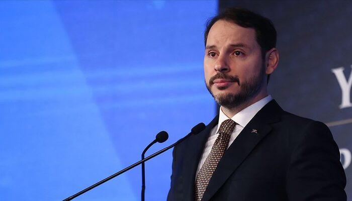 Bakan Albayrak'ın istifa talebine ilişkin flaş gelişme! İletişim Başkanlığı'ndan açıklama geldi