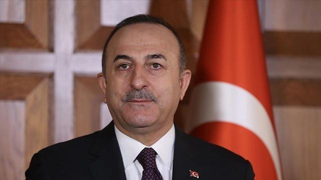 Bakan Çavuşoğlu: AİHM'in kararı daha önceki kararlarıyla çelişiyor