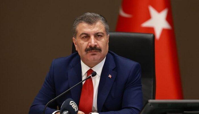 Bakan Koca'dan İzmir'e koronavirüs uyarısı: Şartlar çok elverişli