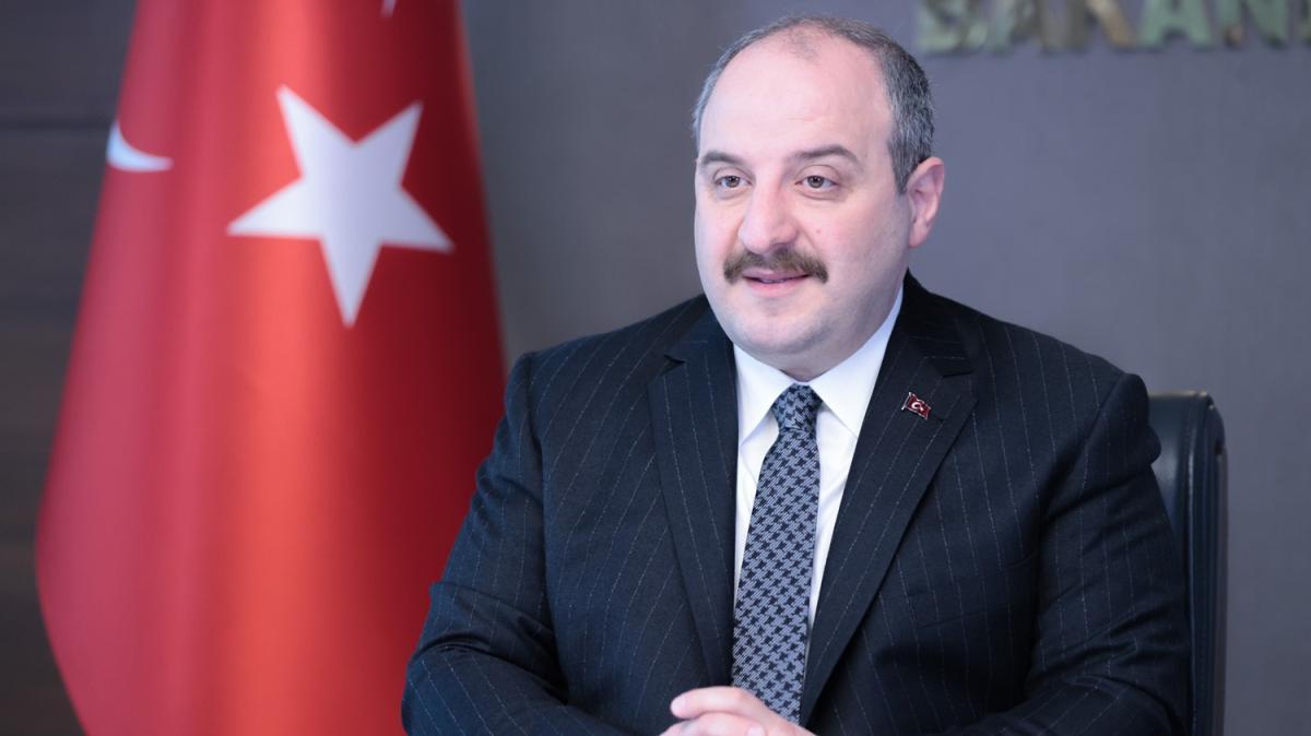 Bakan Varank, Global Teknoloji Yönetişimi Zirvesi'nde Türkiye'nin yapay zeka perspektifini anlattı