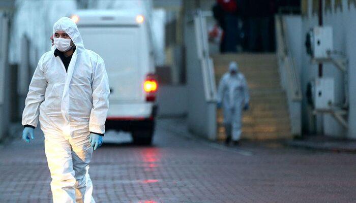 Balıkesir Valisi Şıldak: Son 1 haftada koronavirüs vakalarında 3 kat artış var