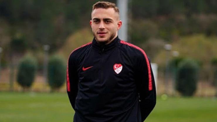Barış Alper Yılmaz kimdir? Galatasaray'ın yeni transferi Barış...