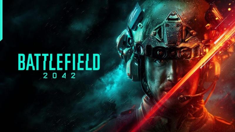 BattleField 2042 Satın Al