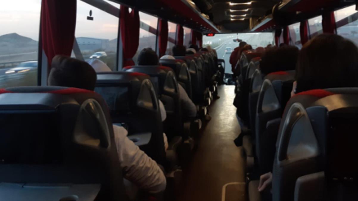 Belediyeler vasıtasıyla Almanya'ya kaçan şahıs konuştu: İşin merkezi Bingöl, haftada 3-4 otobüs gidiyordu