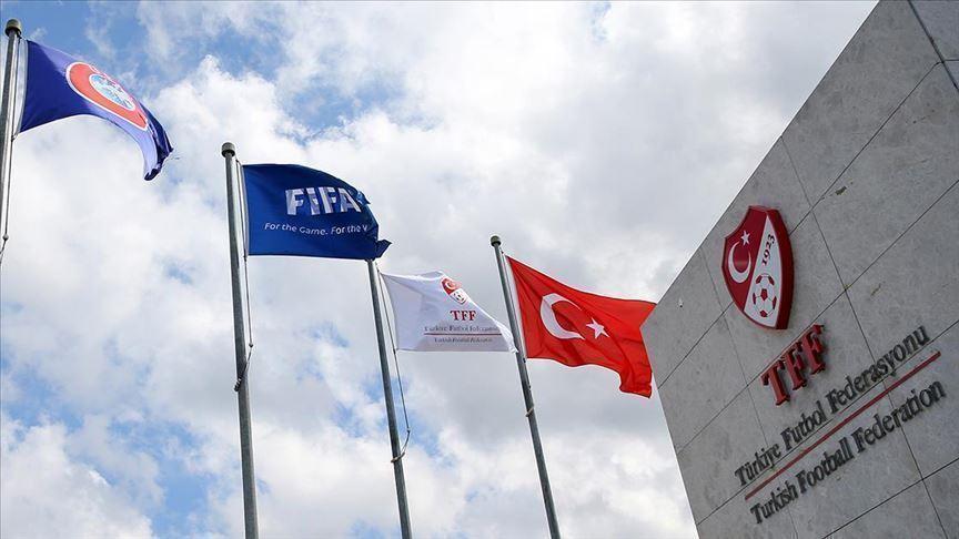 Beşiktaş ve Ankaragücü PFDKya sevk edildi