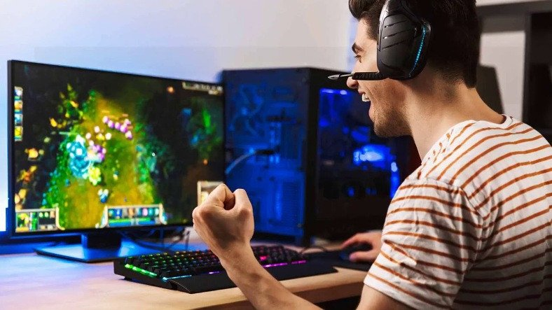 Bilgisayar Oyunu Nasıl Yapılır?