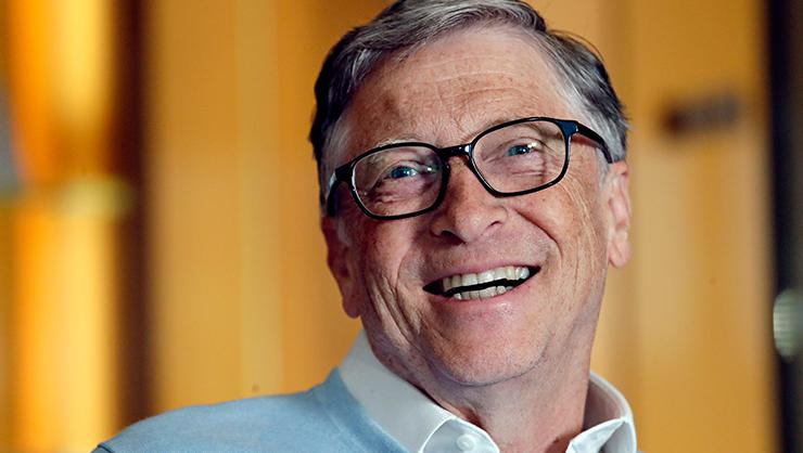 Bill Gatesten koronavirüs aşısında üçüncü doz açıklaması