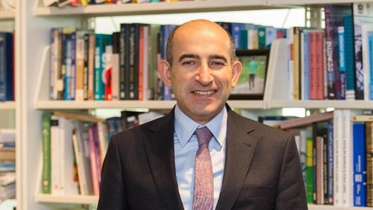 Boğaziçi Üniversitesi Rektörlüğüne atanan Melih Bulu kimdir?