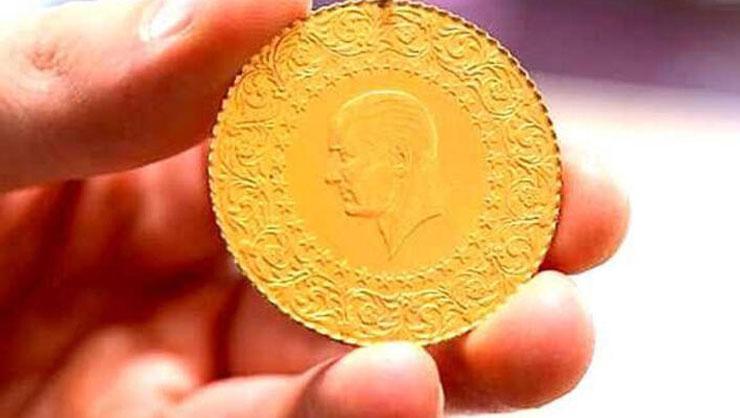 Çeyrek altın ne kadar? Serbest piyasada son güncel altın fiyatları