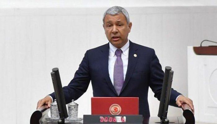 CHP Adana Milletvekili Orhan Sümer koronavirüse yakalandı