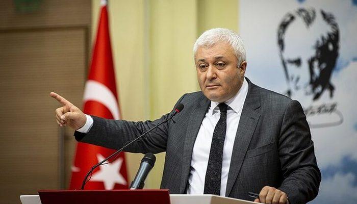 CHP'li vekil Tuncay Özkan'ın koronavirüs testi pozitif çıktı