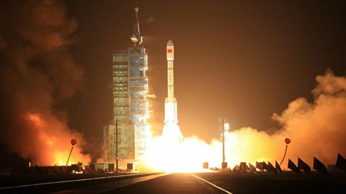 Çin, ticari amaçlı yeni uydu fırlatma merkezi inşa ediyor
