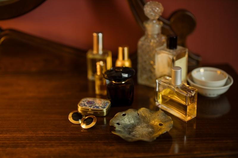 CNS Kozmetik Kadın ve Erkek Parfümü