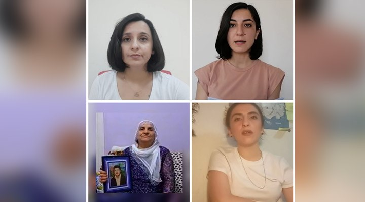 Cumartesi Anneleri: Yakınlarımızı devlet kaybetti