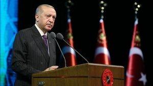Cumhurbaşkanı Erdoğan'dan ekonomiye ilişkin çok önemli mesajlar