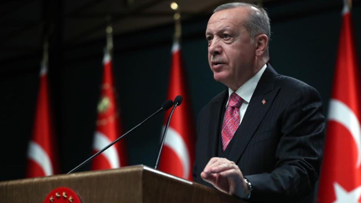Cumhurbaşkanı Erdoğan'dan kurmaylarına SMA talimatı: Hiçbir zaman harcamadan çekinmeyiz, bunu anlatın