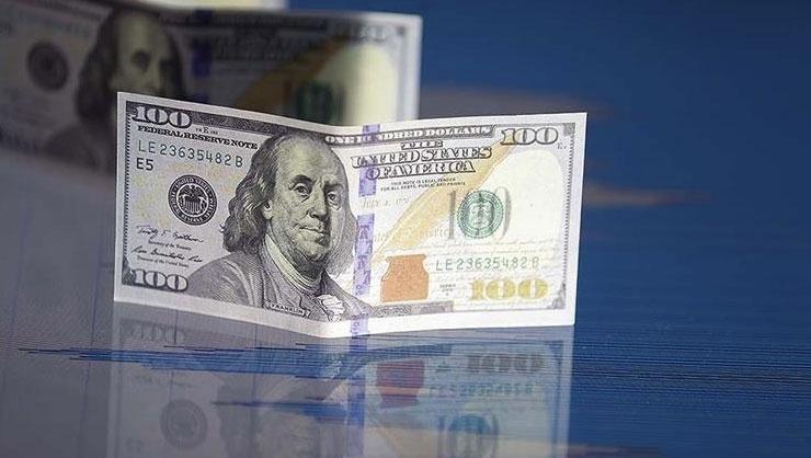 Cumhuriyet tarihinde bir ilk! 200 milyar doları geçti