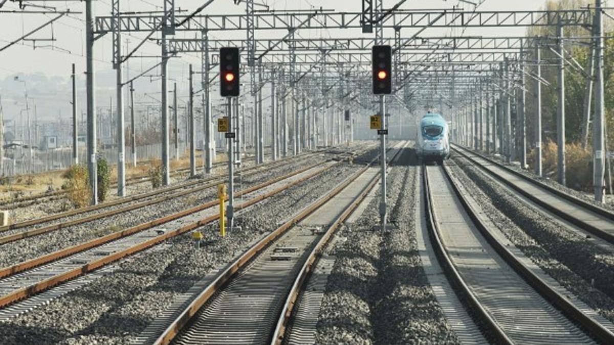 Demir yollarında kullanılan Milli Sinyal Sistemi uluslararası alanda sertifikaya hak kazandı