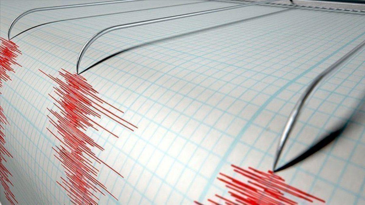 Deprem mi oldu? Son dakika 1 Şubat nerede deprem oldu, kaç şiddetinde? Son depremler listesi...